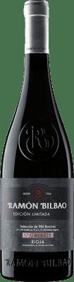 Ramón Bilbao Edición Limitada Tempranillo Rioja Crianza 75 cl