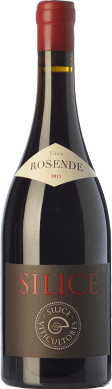 103,95 € Envoi gratuit   Vin rouge Sílice Finca Rosende Crianza Espagne Mencía, Grenache Tintorera, Palomino Fino Bouteille 75 cl