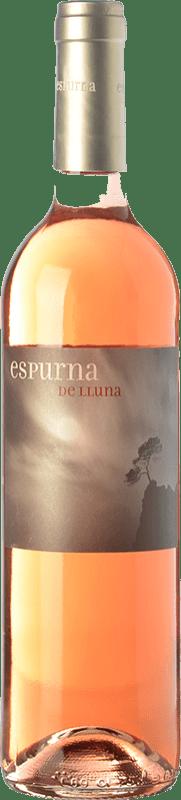 5,95 € | Rosé wine Sumarroca Espurna de Lluna D.O. Empordà Catalonia Spain Grenache, Carignan Bottle 75 cl