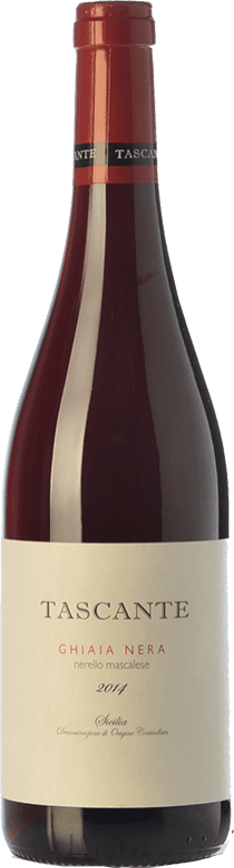 19,95 € Envío gratis   Vino tinto Tasca d'Almerita Tascante Ghiaia Nera I.G.T. Terre Siciliane Sicilia Italia Nerello Mascalese Botella 75 cl