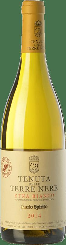57,95 € | White wine Tenuta Nere Santo Spirito Bianco D.O.C. Etna Sicily Italy Carricante Bottle 75 cl