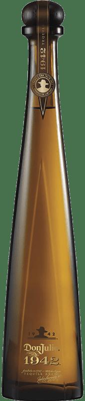 163,95 € Envío gratis | Tequila Don Julio 1942 Jalisco Mexico Botella 70 cl