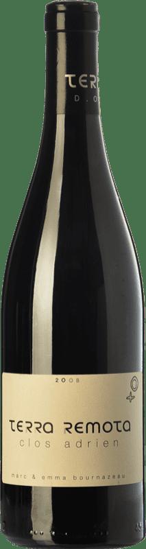 53,95 € 免费送货 | 红酒 Terra Remota Clos Adrien Reserva D.O. Empordà 加泰罗尼亚 西班牙 Syrah, Grenache 瓶子 75 cl