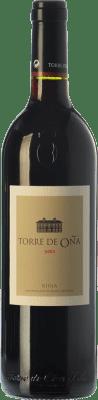Torre de Oña Rioja Reserva 75 cl