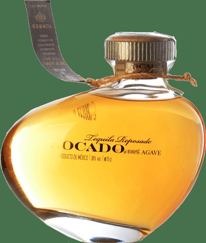 86,95 € Envoi gratuit | Tequila Torres Rocado Mexique Bouteille 70 cl