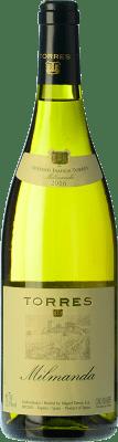 Torres Milmanda Chardonnay Penedès Crianza 75 cl