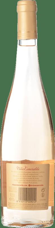 8,95 € Free Shipping   Rosé wine Torres Viña Esmeralda D.O. Catalunya Catalonia Spain Grenache Bottle 75 cl