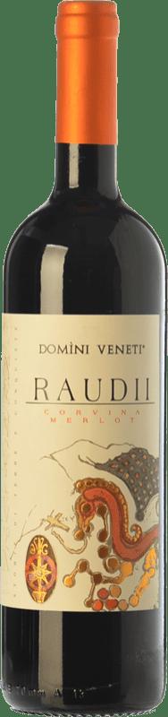 9,95 € Free Shipping   Red wine Valpolicella Negrar Domìni Veneti Raudii I.G.T. Veneto Veneto Italy Merlot, Corvina Bottle 75 cl