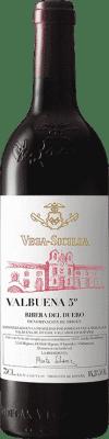 Vega Sicilia Valbuena 5º año Ribera del Duero Gran Reserva 1,5 L