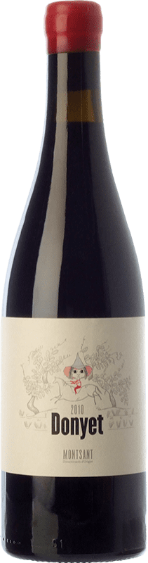 16,95 € 免费送货 | 红酒 Venus La Universal Donyet Joven D.O. Montsant 加泰罗尼亚 西班牙 Merlot, Grenache, Cabernet Sauvignon, Carignan 瓶子 75 cl