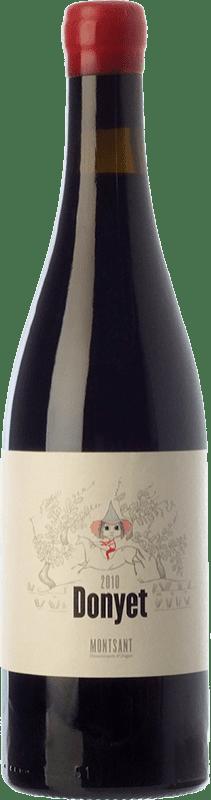 16,95 € Envío gratis | Vino tinto Venus La Universal Donyet Joven D.O. Montsant Cataluña España Merlot, Garnacha, Cabernet Sauvignon, Cariñena Botella 75 cl