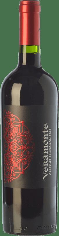 9,95 € Envoi gratuit   Vin rouge Veramonte Joven I.G. Valle de Colchagua Vallée de Colchagua Chili Cabernet Sauvignon Bouteille 75 cl