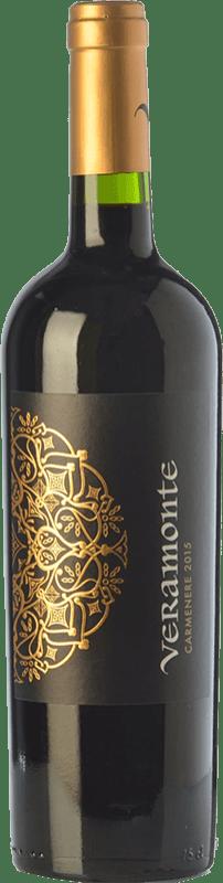 9,95 € Envoi gratuit   Vin rouge Veramonte Joven I.G. Valle de Colchagua Vallée de Colchagua Chili Carmenère Bouteille 75 cl