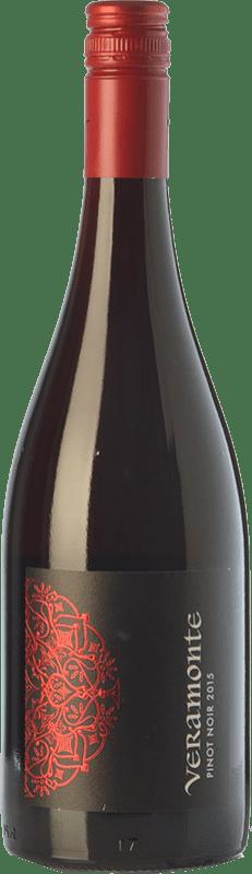 11,95 € Envoi gratuit   Vin rouge Veramonte Crianza I.G. Valle Central Vallée centrale Chili Pinot Noir Bouteille 75 cl