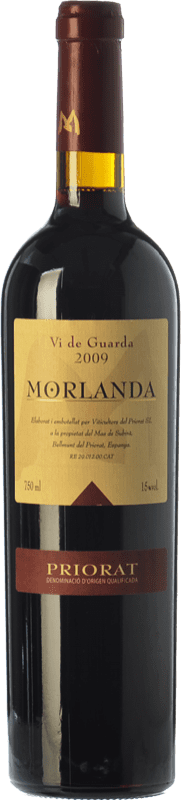 31,95 € | Red wine Viticultors del Priorat Morlanda Crianza D.O.Ca. Priorat Catalonia Spain Grenache, Carignan Bottle 75 cl