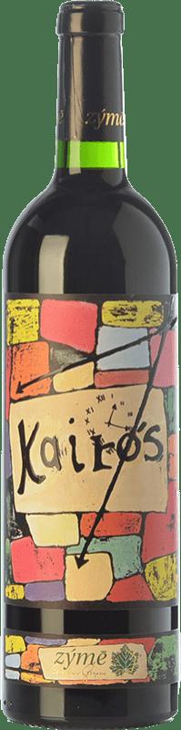 63,95 € Free Shipping   Red wine Zýmē Kairos I.G.T. Veneto Veneto Italy Bottle 75 cl