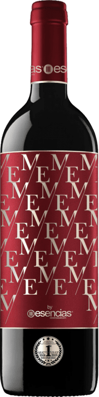 Red wine Esencias ME&Red