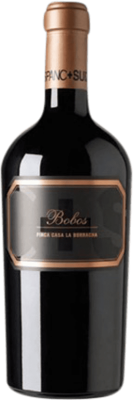 44,95 € Free Shipping   Red wine Hispano-Suizas Bobos Finca Casa la Borracha D.O. Utiel-Requena Spain Magnum Bottle 1,5 L