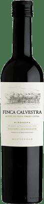 12,95 € Free Shipping | Cooking Oil Mustiguillo Virgen Extra Calvestra Medium Bottle 50 cl