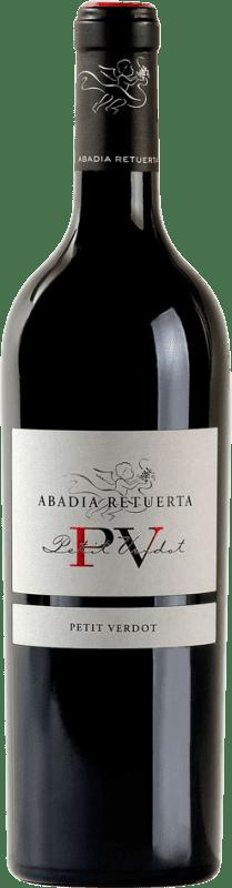 118,95 € Free Shipping   Red wine Abadía Retuerta Petit Verdot 2000 I.G.P. Vino de la Tierra de Castilla y León Castilla y León Spain Bottle 75 cl