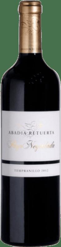 141,95 € Free Shipping   Red wine Abadía Retuerta Pago Negralada I.G.P. Vino de la Tierra de Castilla y León Castilla y León Spain Tempranillo Magnum Bottle 1,5 L