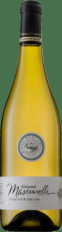 8,95 € Free Shipping   White wine Masciarelli Blanco D.O.C. Montepulciano d'Abruzzo Italy Trebbiano Bottle 75 cl