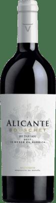 Volver Alicante Bouschet By Tarima Grenache Tintorera Alicante 75 cl