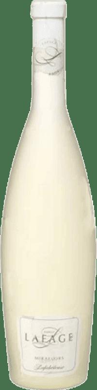 13,95 € Envoi gratuit | Vin fortifié Domaine Lafage A.O.C. Muscat de Rivesaltes France Muscat Bouteille 75 cl