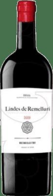 Ntra. Sra de Remelluri Lindes S.Vicente Rioja Crianza 1,5 L