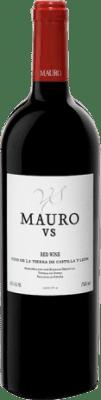Mauro V.S. Vendimia Seleccionada Tempranillo Vino de la Tierra de Castilla y León 1,5 L
