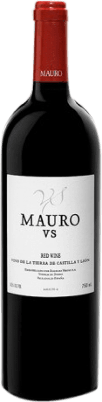 143,95 € Envoi gratuit | Vin rouge Mauro V.S. Vendimia Seleccionada I.G.P. Vino de la Tierra de Castilla y León Castille et Leon Espagne Tempranillo Bouteille Magnum 1,5 L