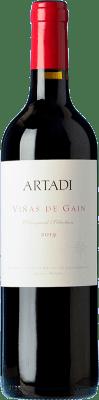Artadi Viñas de Gain Tempranillo Rioja Crianza 75 cl