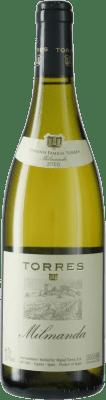 Torres Milmanda Chardonnay Conca de Barberà Crianza 75 cl