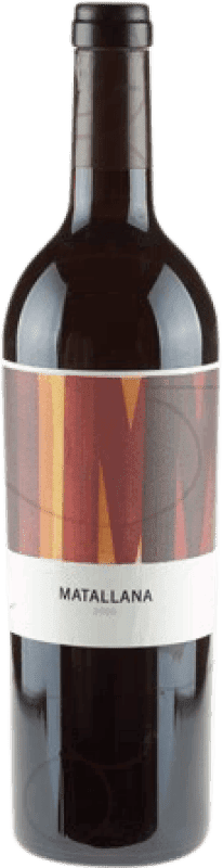 74,95 € Free Shipping | Red wine Telmo Rodríguez Alto Matallana D.O. Ribera del Duero Castilla y León Spain Bottle 75 cl