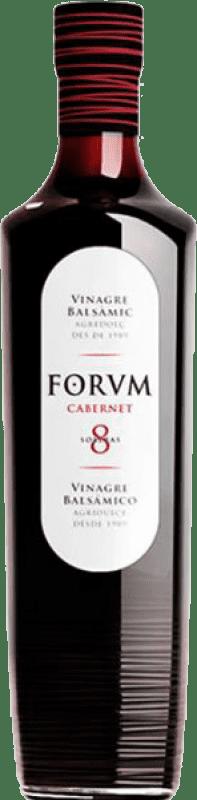 14,95 € | Vinegar Augustus Cabernet Forum Spain Cabernet Sauvignon Missile Bottle 1 L