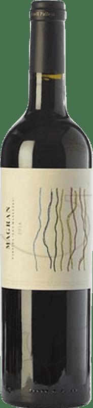 45,95 € Envío gratis | Vino tinto Meritxell Pallejà Magran Crianza D.O.Ca. Priorat Cataluña España Garnacha Botella 75 cl