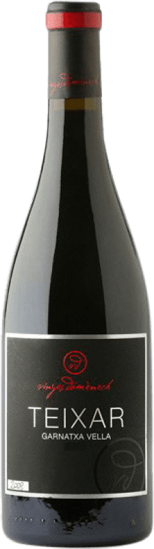 111,95 € Free Shipping | Red wine Domènech Teixar Vella D.O. Montsant Catalonia Spain Grenache Magnum Bottle 1,5 L