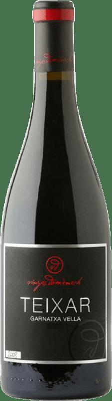111,95 € Envoi gratuit | Vin rouge Domènech Teixar Vella D.O. Montsant Catalogne Espagne Grenache Bouteille Magnum 1,5 L