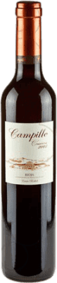 7,95 € | Red wine Campillo Crianza D.O.Ca. Rioja The Rioja Spain Tempranillo Half Bottle 50 cl