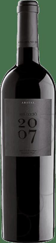 64,95 € Envío gratis | Vino tinto Masies d'Avinyó Abadal Selecció D.O. Pla de Bages Cataluña España Syrah, Cabernet Sauvignon, Cabernet Franc Botella Mágnum 1,5 L