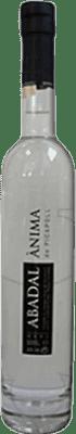 24,95 € Envío gratis | Orujo Masies d'Avinyó Ànima de Picapoll Abadal Aguardiente España Media Botella 50 cl