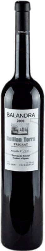 32,95 € Envoi gratuit | Vin rouge Rotllan Torra Balandra Reserva D.O.Ca. Priorat Catalogne Espagne Grenache, Cabernet Sauvignon, Mazuelo, Carignan Bouteille Magnum 1,5 L