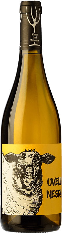 14,95 € | White wine Mas Candí Ovella Negra Joven D.O. Penedès Catalonia Spain Grenache White Bottle 75 cl