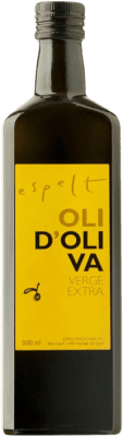 9,95 € | Cooking Oil Espelt Spain Half Bottle 50 cl