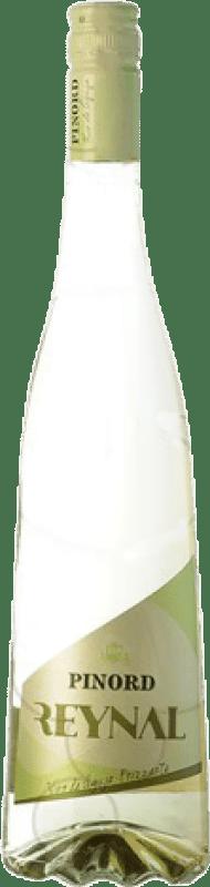 3,95 € Free Shipping | White sparkling Pinord Reynal Blanc d'Agulla D.O. Penedès Catalonia Spain Macabeo, Xarel·lo, Parellada Bottle 75 cl