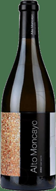 72,95 € | Red wine Alto Moncayo D.O. Campo de Borja Aragon Spain Grenache Magnum Bottle 1,5 L