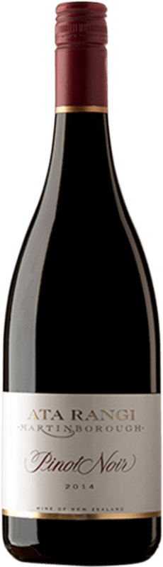 67,95 € | Red wine Ata Rangi New Zealand Pinot Black Bottle 75 cl