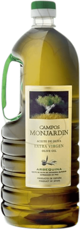 12,95 € | Cooking Oil Castillo de Monjardín Campos de Monjardín Spain Bottle 2 L