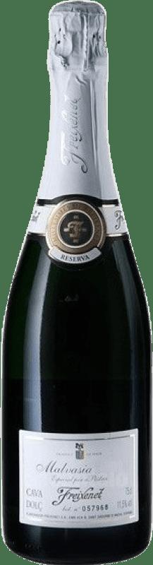 9,95 € Free Shipping   White sparkling Freixenet Sweet Reserva D.O. Cava Catalonia Spain Malvasía Bottle 75 cl
