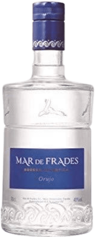 15,95 € Free Shipping | Marc Mar de Frades Spain Bottle 70 cl